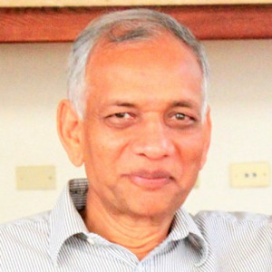 Dr Manohar Shinde