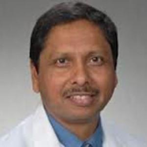 Dr Vinod Ambastha