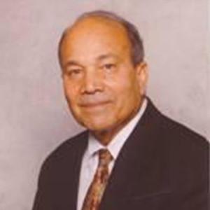 Prof Ved P Nanda