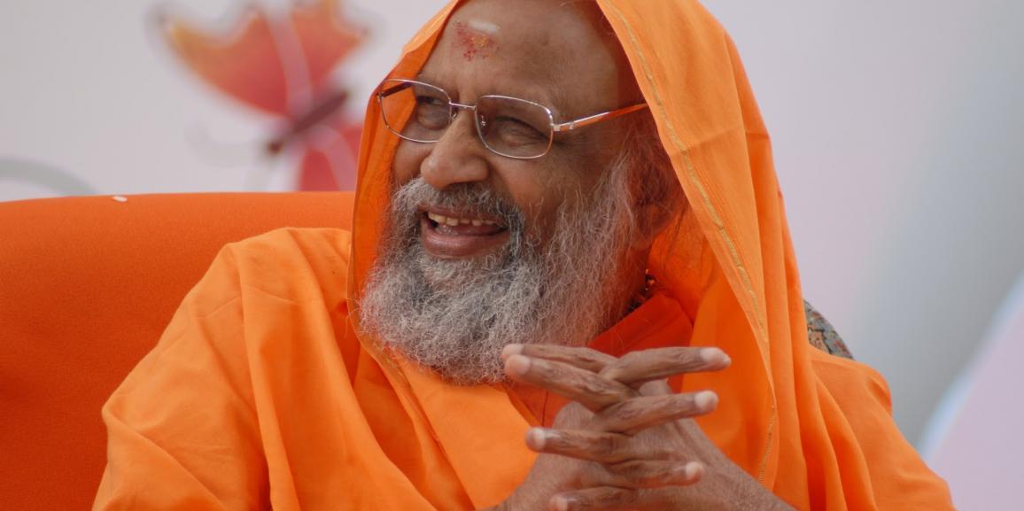 Pujya Swami Dayananda Saraswati(1930-2015) – A Tribute